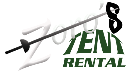 Zoros Tent Rental